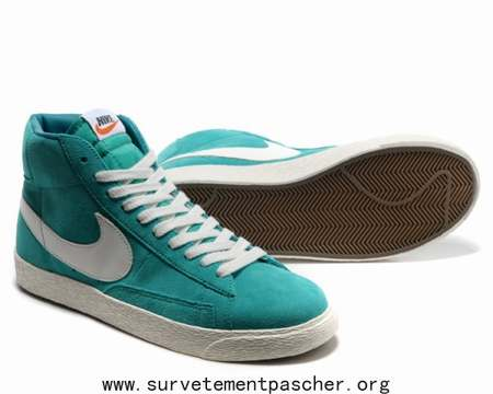 nike blazer femme signe paillette sarenza vans. Black Bedroom Furniture Sets. Home Design Ideas
