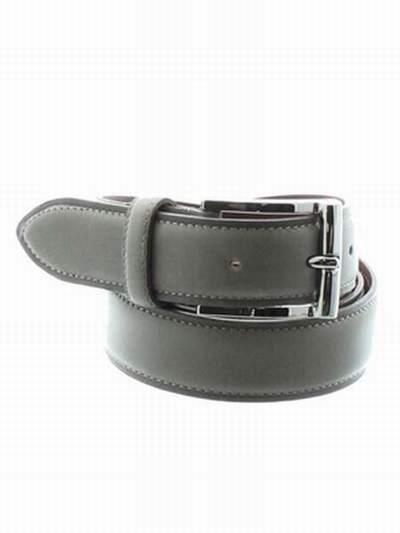 cc5ff7bbaf1 ceinture homme grise pas cher