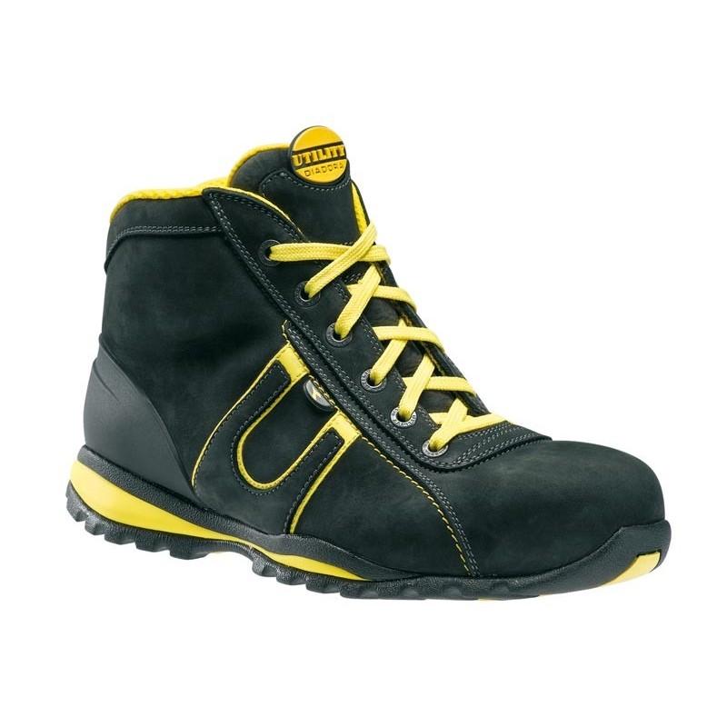 Chaussures de securite geispolsheim - Chaussure de securite castorama ...