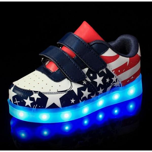 1e13f6ea95 Chaussure Locker Nike Led Foot Bleu Shopping da00qwZE