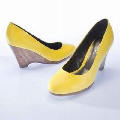 chaussures jaunes et noir chaussures jaunes san marina chaussure jaune moutarde femme. Black Bedroom Furniture Sets. Home Design Ideas
