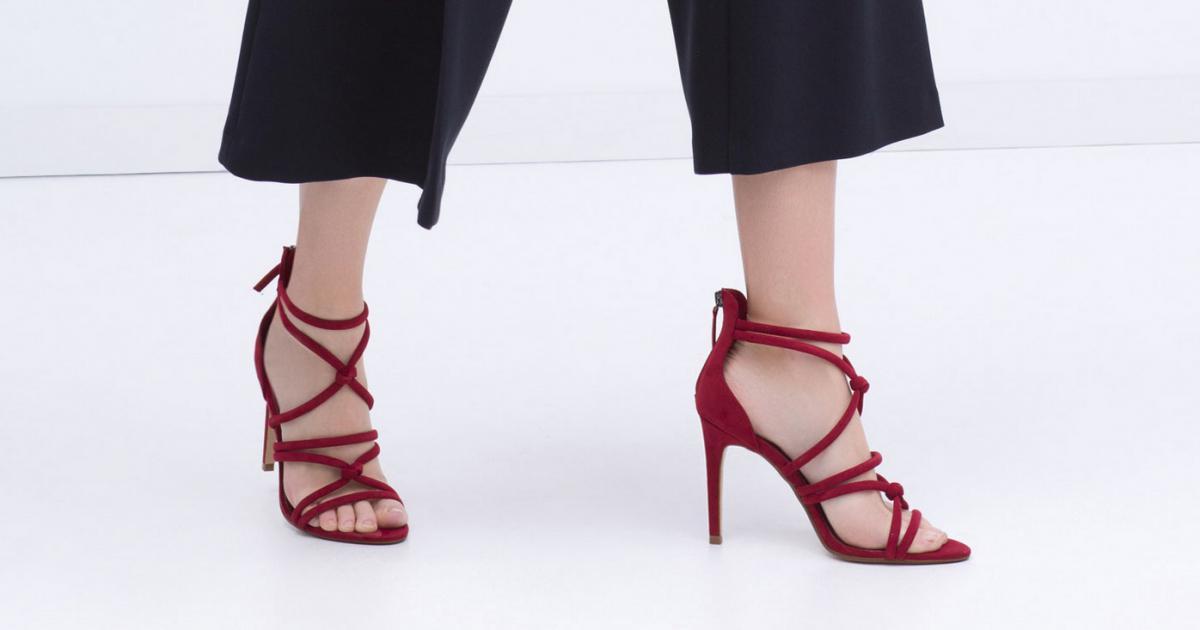 cf90a3602a5655 ... chaussures zara printemps 2014,chaussure zara orange,chaussure zara  fille ...