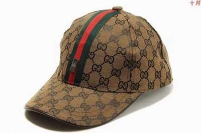 5f78223f3d0 Fausse Casquette Gucci A Vendre