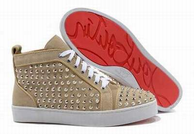 chaussures louboutin casablanca